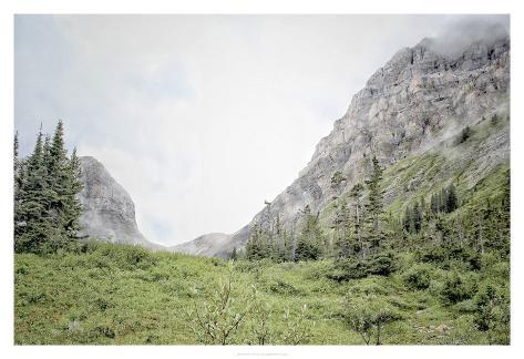 Banff I Art Print
