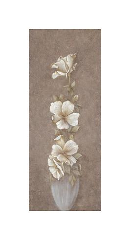 Graceful Blossoms Stampa giclée