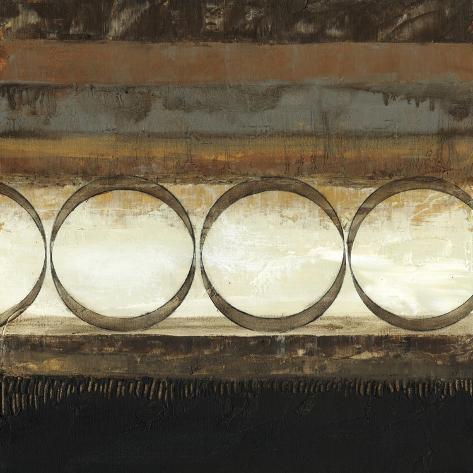 Cavern II Premium Giclee Print