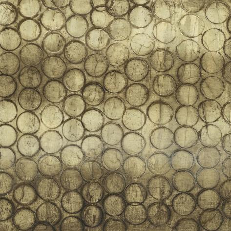 Circular Imprint II Premium Giclee Print