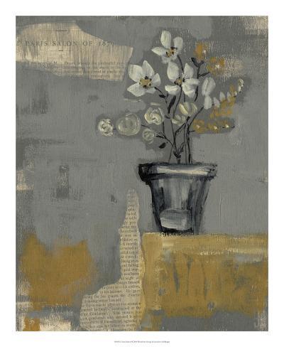Floral Salon I Giclee Print