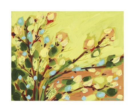 The Arrival of Spring Giclee Print