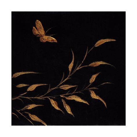 Winter Butterflies II Limited Edition