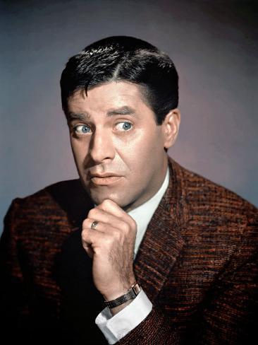 Jerry Lewis, 1950s Photo