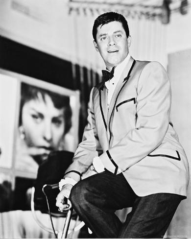 Jerry Lewis Photo