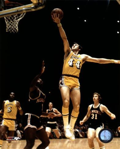 Jerry West Photo