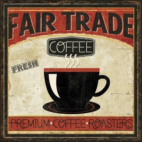 Coffee Roasters I Taidevedos