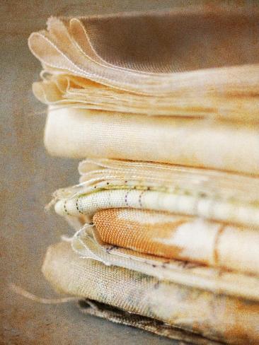 Fabric Stash Giclee Print