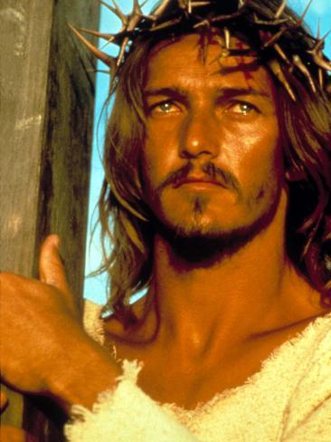 Jesus Christ Superstar, Ted Neeley, 1973 写真