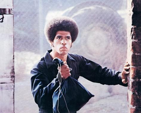 Jim Kelly - Black Belt Jones Photo