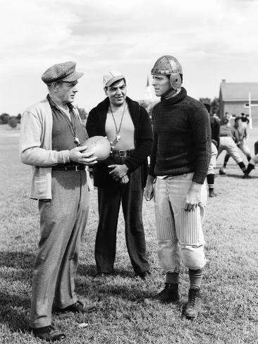 Jim Thorpe - All-American Foto