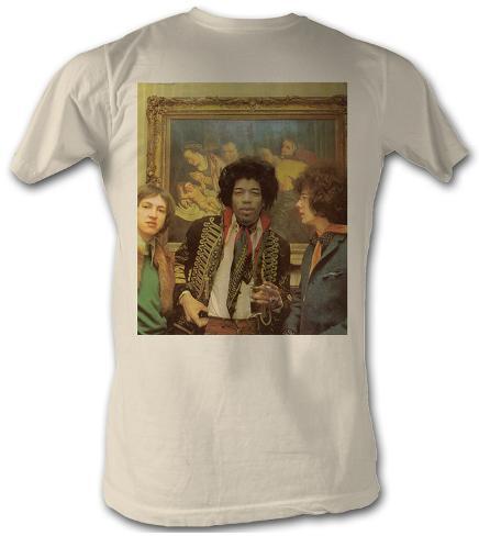 Jimi Hendrix - Jimi Hotel T-Shirt