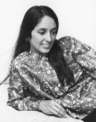 Joan Baez Photo