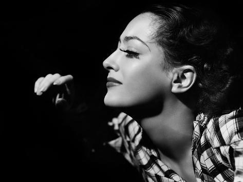 Joan Crawford Dans Les Annees 30 Joan Crawford in the 30's 写真