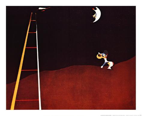 Resultado de imagen para perros ladrando a la luna