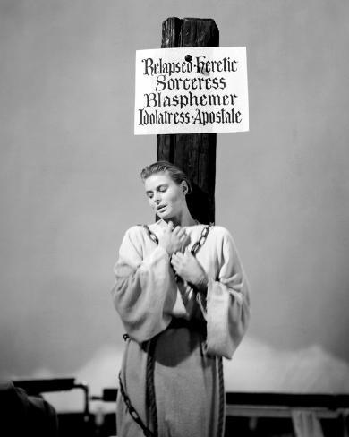 Joan of Arc Photo