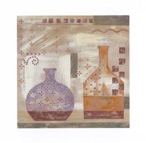 Al Fresco Art Print