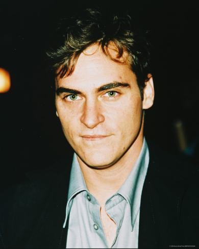 Joaquin Phoenix Photo