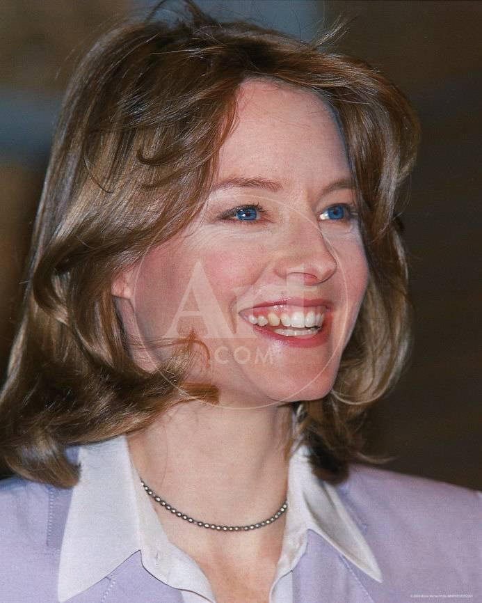 Jodie Foster Photo At Allposters