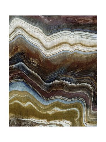 Mineral Spirit I Art Print