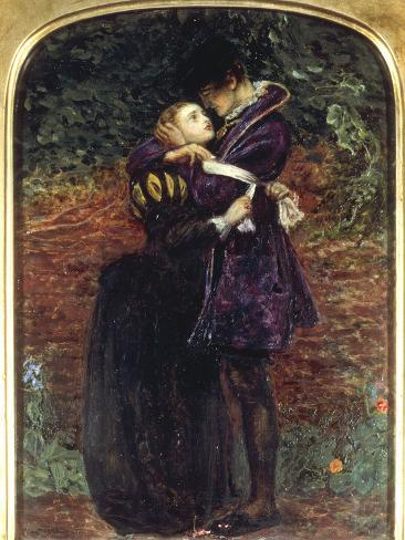 The Huguenot Lámina giclée