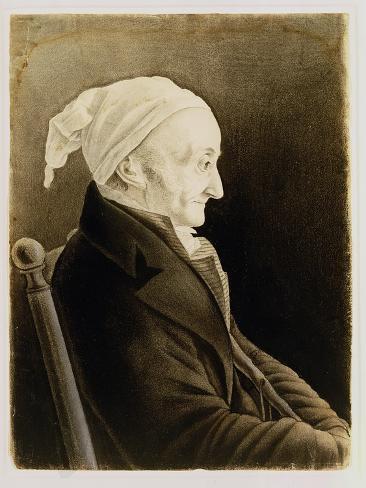 Henri De Gallon, 1819 Lámina giclée