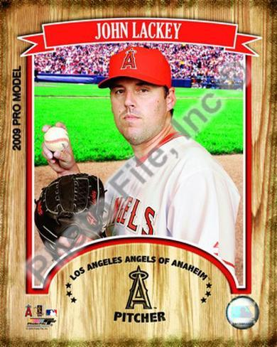 John Lackey Photo