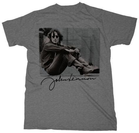 John Lennon - Walls and Bridges T-Shirt