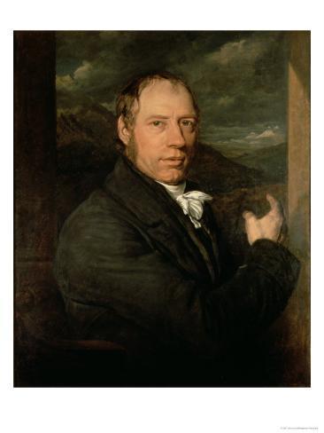 Richard Trevithick, Circa 1816 Giclee Print
