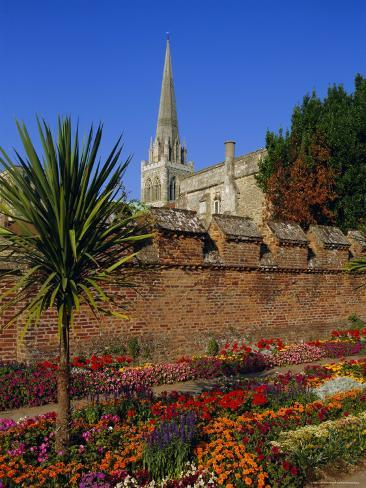 chichester west sussex england