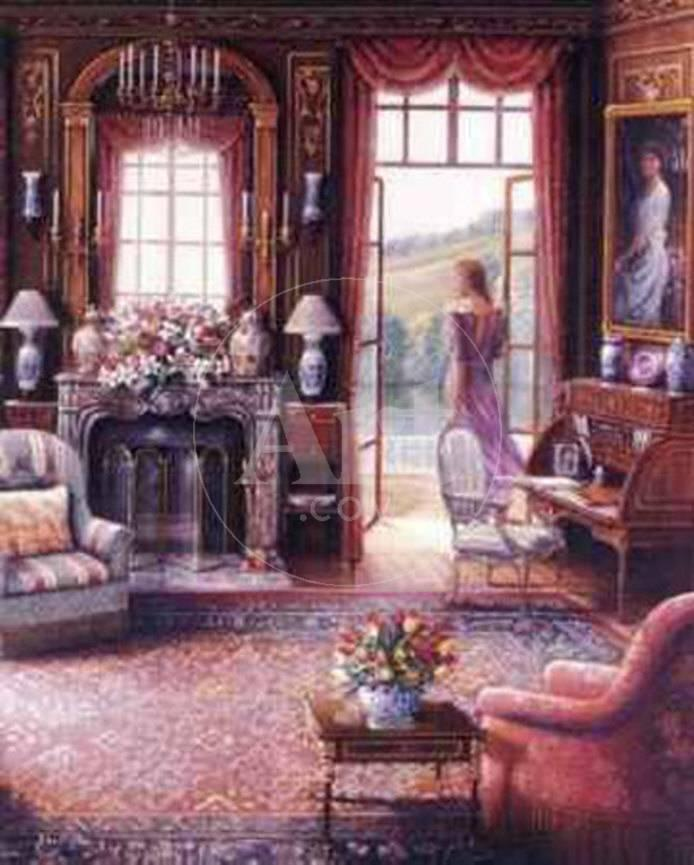 victorian interior decorating.htm victorian lady  purple dress  posters john o brien allposters com  victorian lady  purple dress  posters