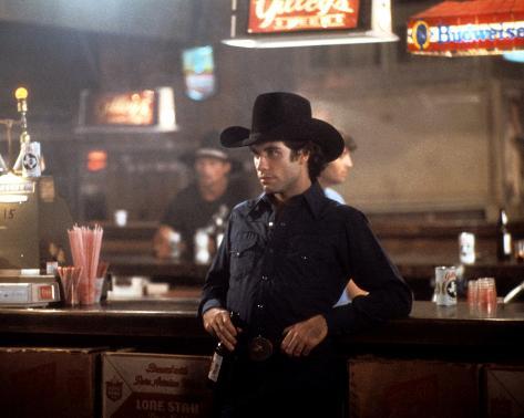 John Travolta, Urban Cowboy (1980) Photo