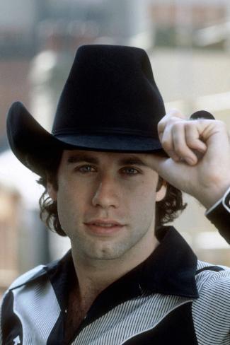 John Travolta Photo