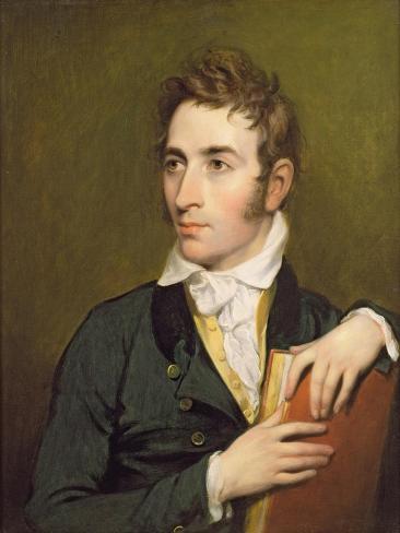 Asher Brown Durand, 1826 Lámina giclée