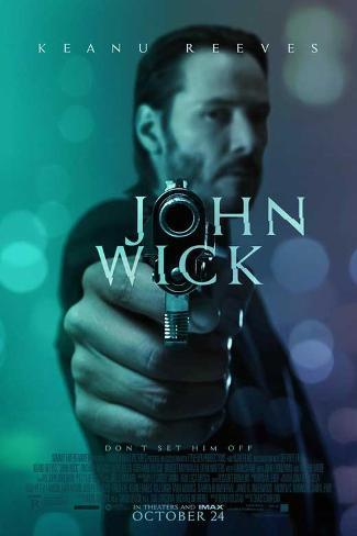 Image result for john wick cover