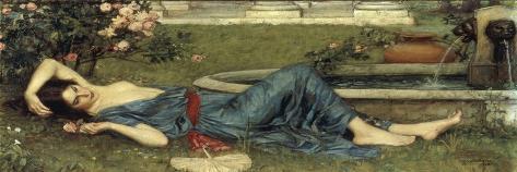 Sweet Summer, 1912 Lámina giclée