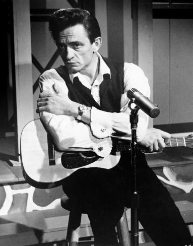 johnny cash  Johnny Cash Photo at