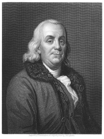 a look at benjamin franklin and widespread literacy in the 18th century The literacy rates were lower in the south than the north until about the 19th century [10] in 1693 the college of william & mary was founded, virginia's first university.