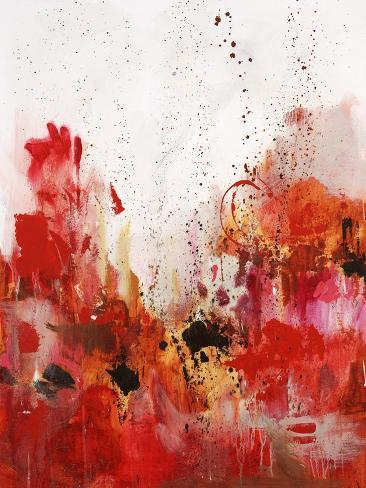 Hide and Seek II Giclee Print