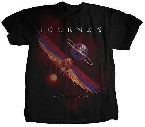 Journey - Departure T-Shirt