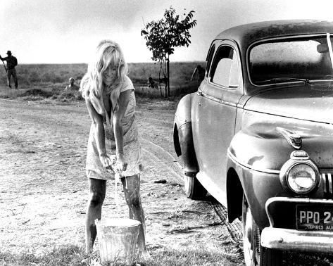 Joy Harmon, Cool Hand Luke (1967) Photo