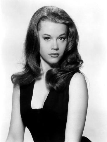 Joy House, Jane Fonda, 1964 Photo