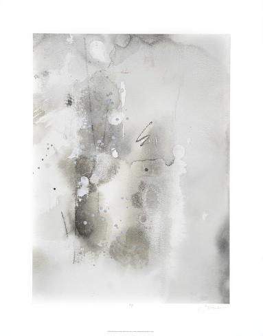 Mystical Objects III Art Print