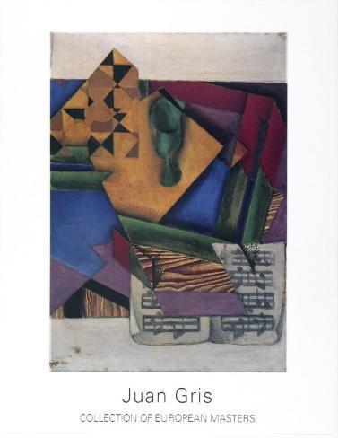 Das Notenblatt, 1914 Art Print