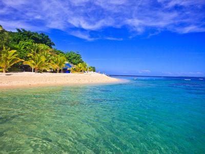 'Hideaway Island--Beautiful Tropical Island in Vanuatu ...
