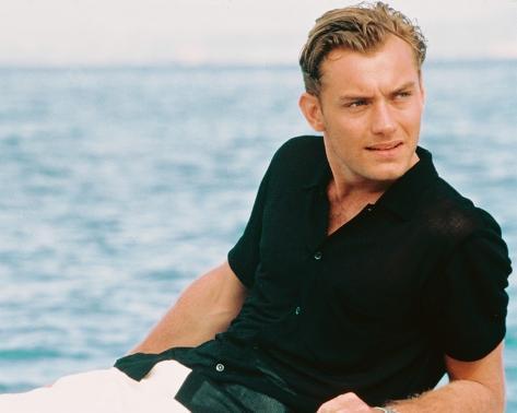 Jude Law, The Talented Mr. Ripley (1999) Fotografía