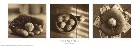 Tradition I Art Print