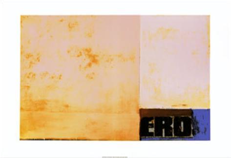 Eros, c.1989 Serigraph