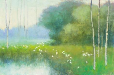 Spring Midst Art Print