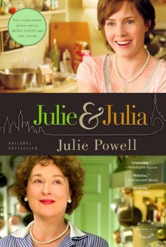 Julie and Julia Poster